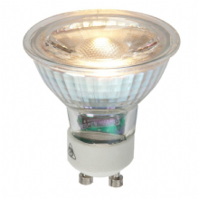 LED GU10 spotlight bulbs